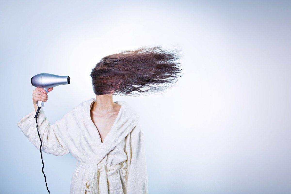Altid en god hårdag med tips fra Hair-blog.dk